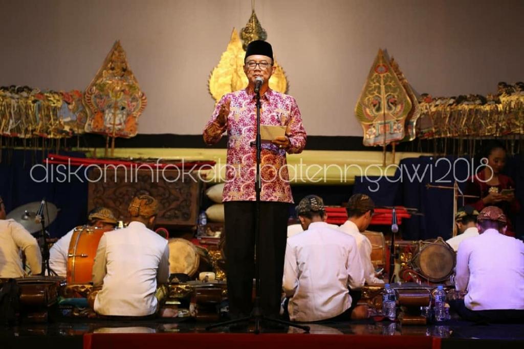 Perkuat  Tali Silaturahmi Dengan Seni dan Budaya Antara Daerah dan Warga Perantauan
